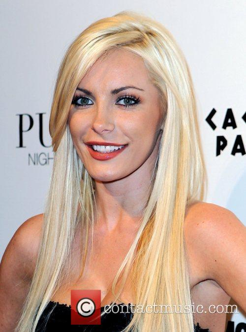 Crystal Harris 2
