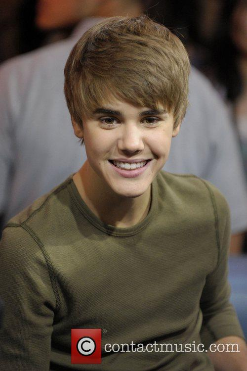 Justin Bieber, MuchMusic Awards