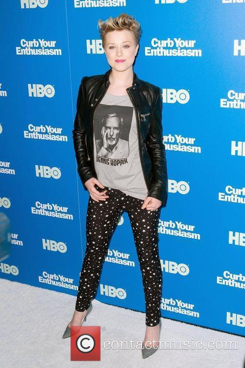 Evan Rachel Wood 9