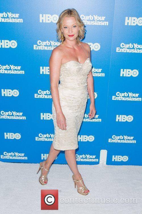 Samantha Mathis Screening of the new season of...