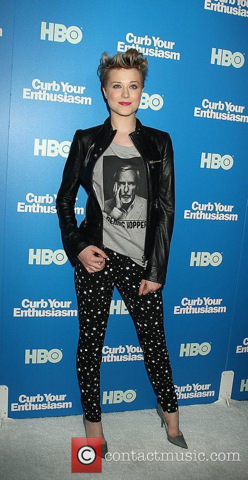 Evan Rachel Wood 11