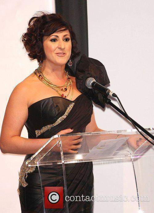 Natalie Cassidy Curves in Couture Models Of Diversity...