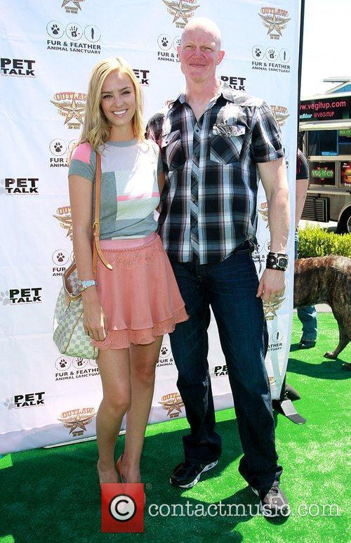 1st Annual Cuts 4 Critters benefit for 'Fur...