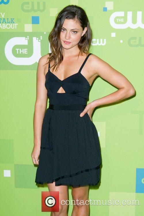 Phoebe Jane Tonkin 2011 CW upfront presentation -...