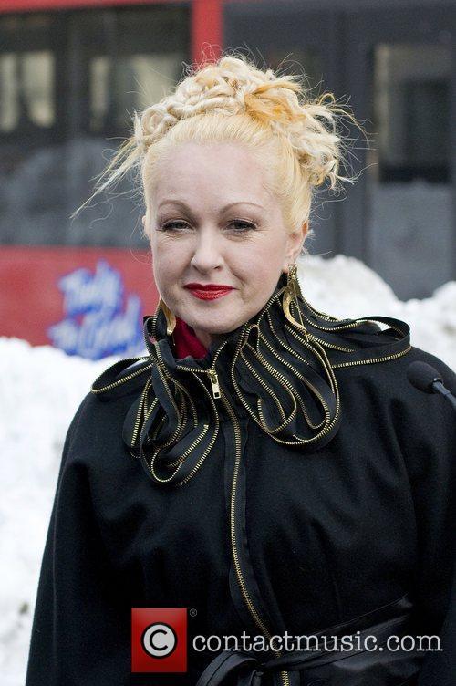 Cyndi Lauper 11