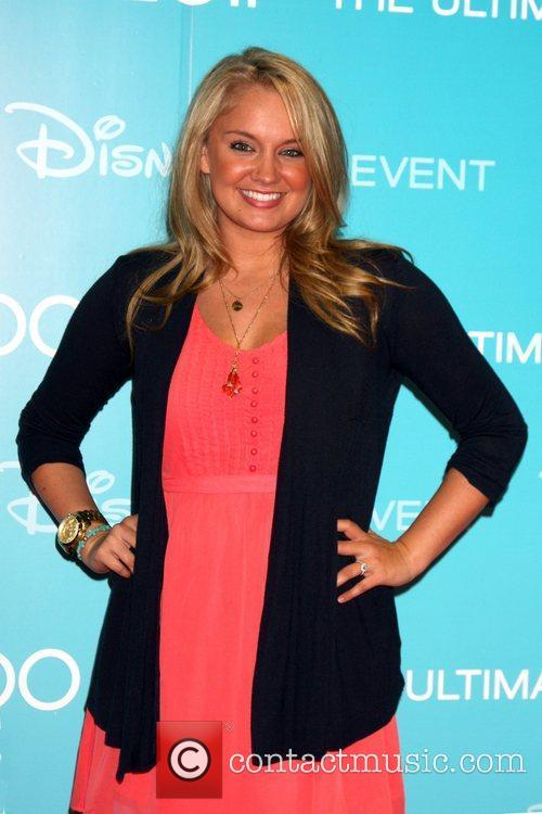 Tiffany Thornton 8