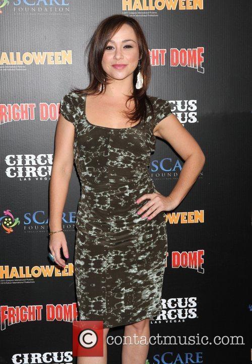 Danielle Harris 5