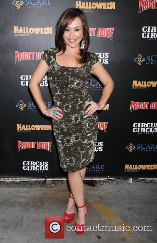Danielle Harris 10