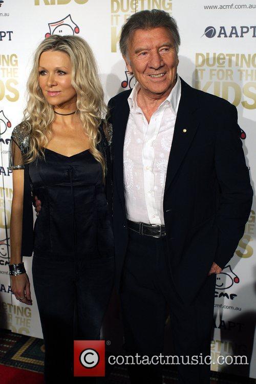 Danielle Spencer and Don Spencer Danielle Spencer, wife...