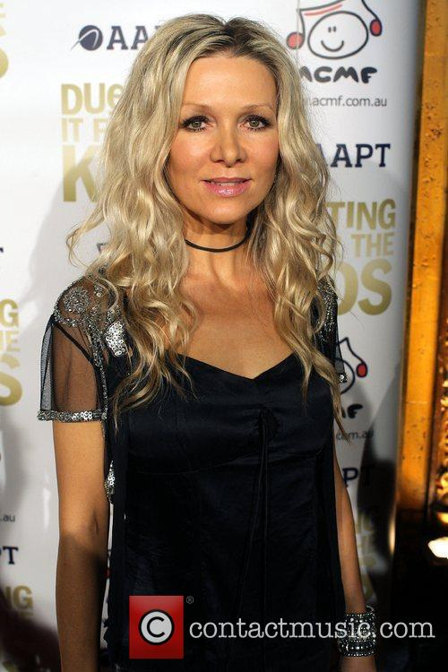 Danielle Spencer Danielle Spencer, wife of Russell Crowe,...