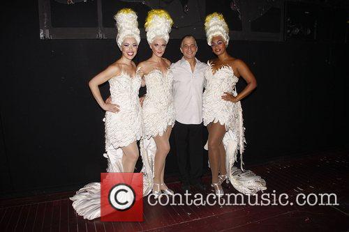 Tony Danza and Anastacia 8