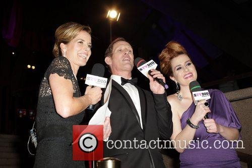 Darcey Bussell, CBE, formerly a principal ballerina with...