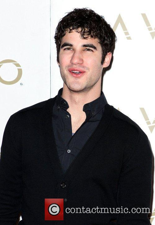 Glee, Darren Criss and Las Vegas 8