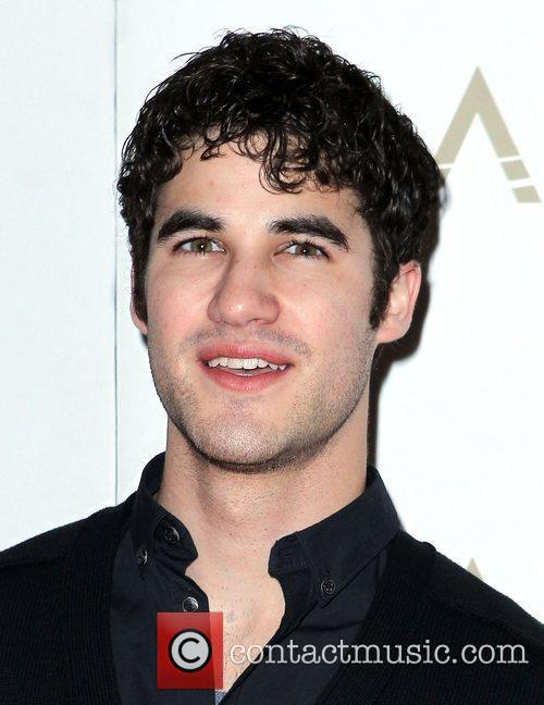 Glee, Darren Criss and Las Vegas 1