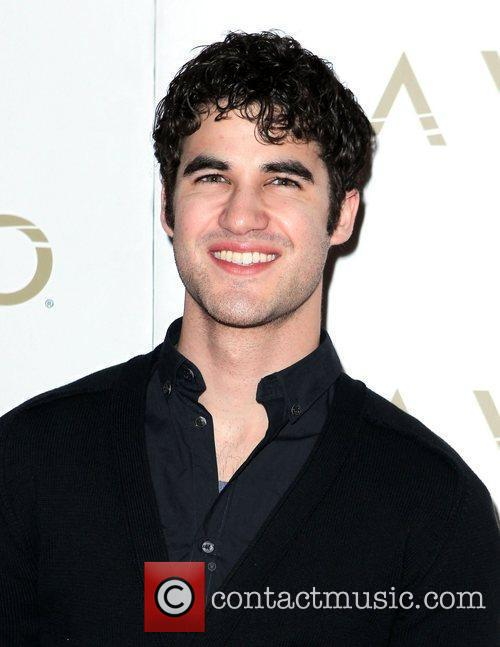 Glee, Darren Criss and Las Vegas 6