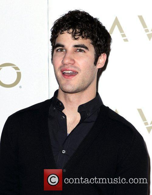 Glee, Darren Criss and Las Vegas 3