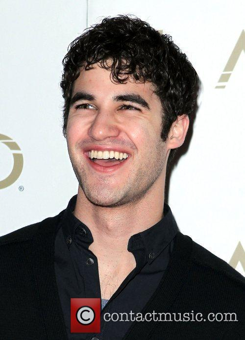 Glee, Darren Criss and Las Vegas 10