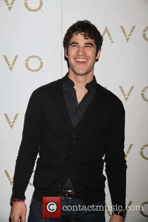 Glee, Darren Criss and Las Vegas 2