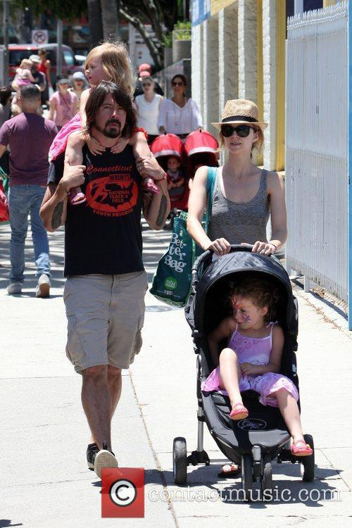 Dave Grohl 5