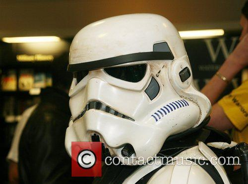 Dave Prowse launches his autobiography 'Straight From the...