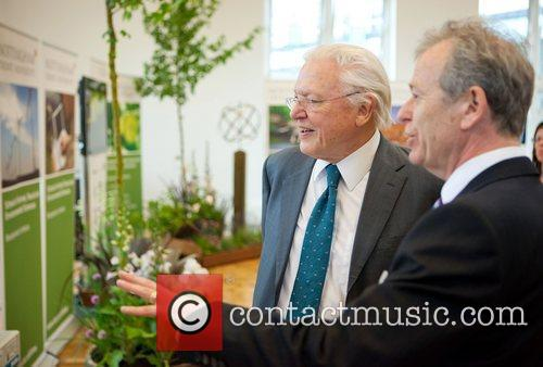 David Attenborough and Michael Parkinson 3