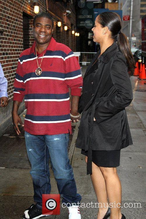 Tracy Morgan 6