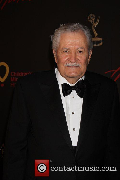 Daytime Emmy Awards at the Hilton Hotel and...