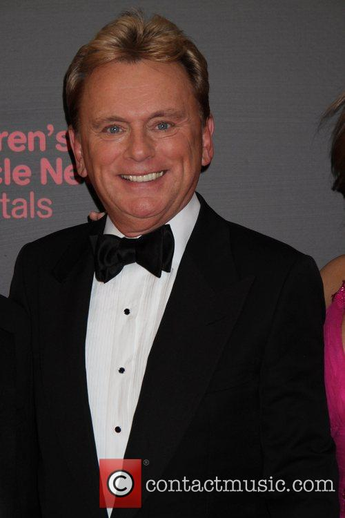 Pat Sajak, Daytime Emmys
