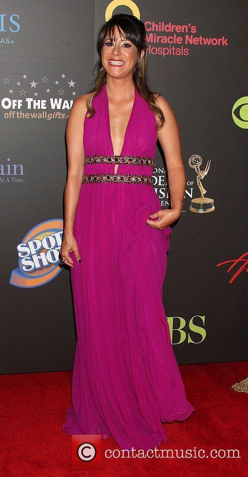 Kimberly McCullough, Daytime Emmy Awards
