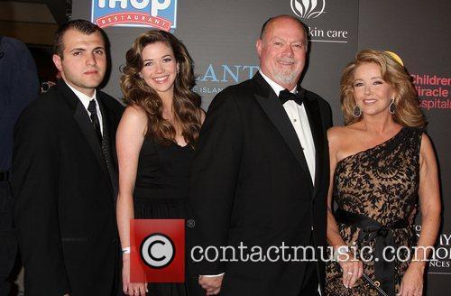 Ed Scott, Melody Scott, family  ,...