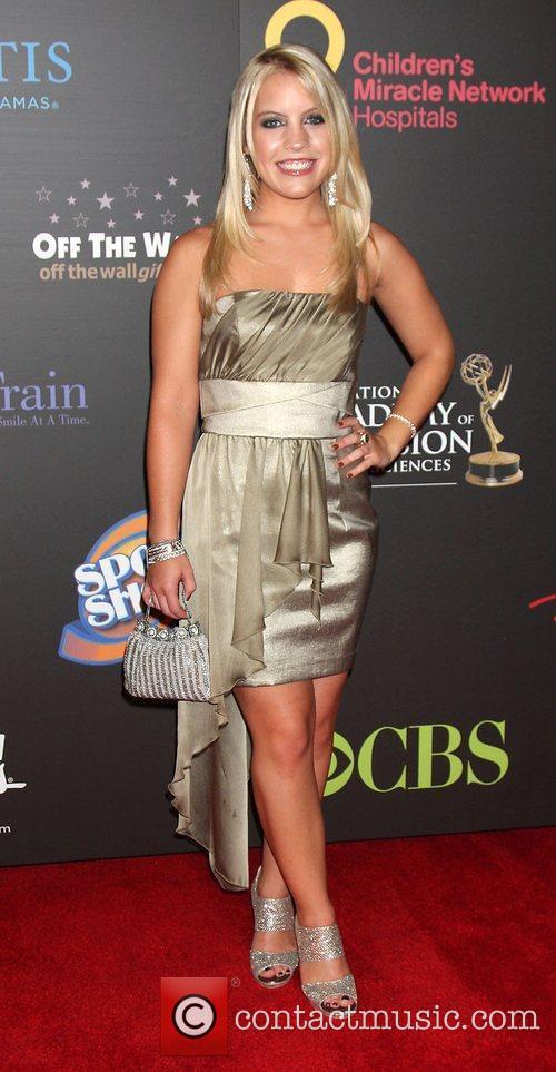 Kristen Alderson, Daytime Emmy Awards