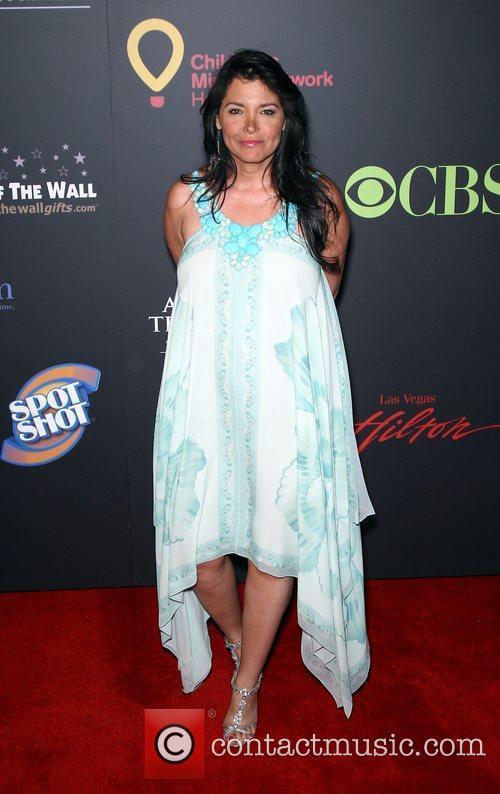 Devin DeVasquez Daytime Emmy Awards at the Hilton...