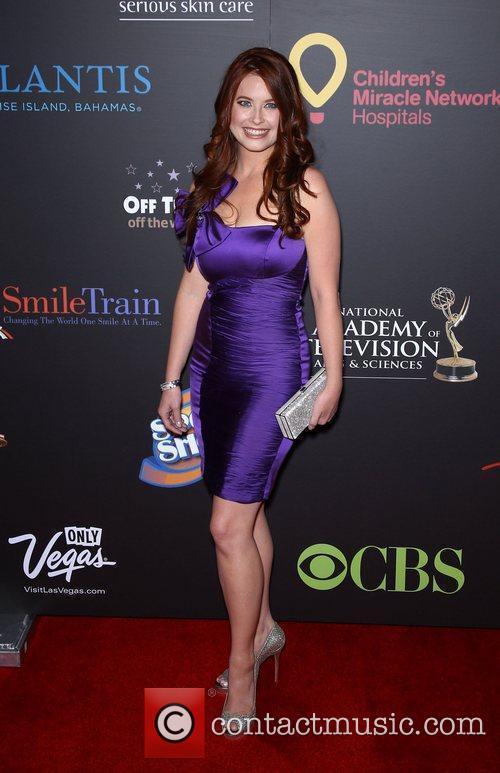 Melissa Archer 9