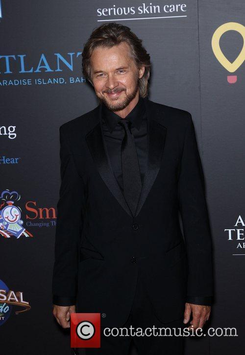 Stephen Nichols, Daytime Emmy Awards