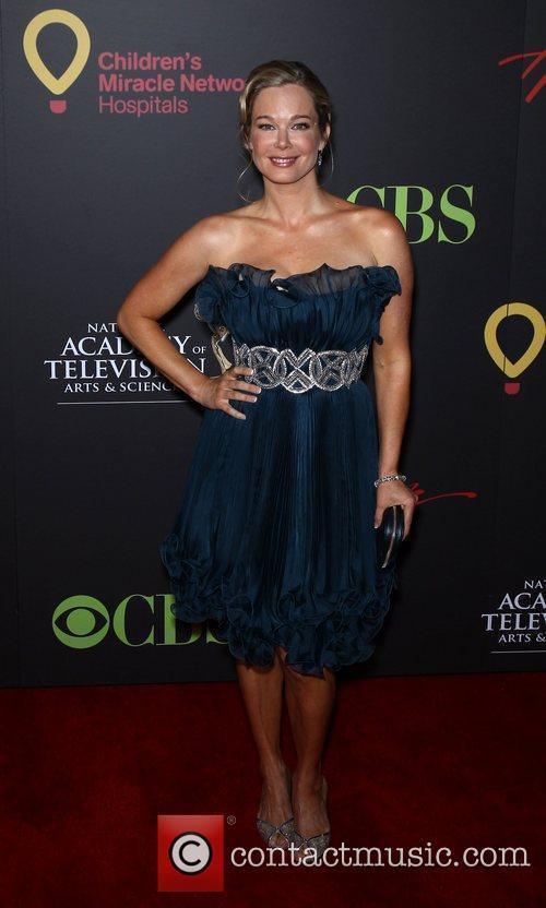 Jennifer Garels, Daytime Emmy Awards