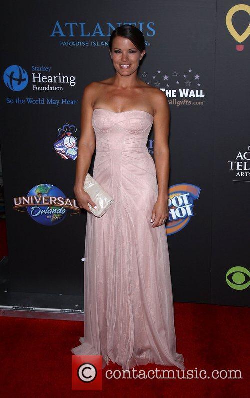Melissa Claire Egan 2