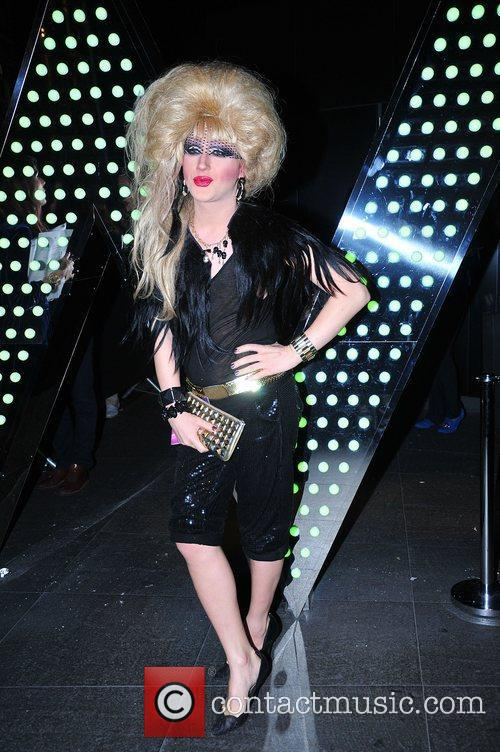 Jodie Harsh and Somerset House 2