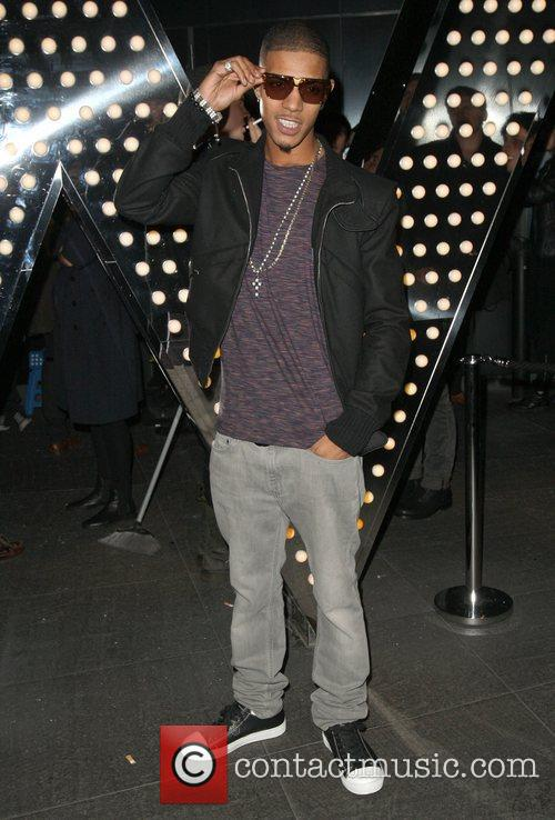 N-dubz and Somerset House 5