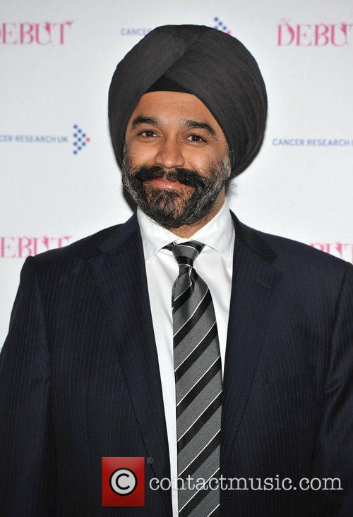 Harpal Kumar, CEO of Cancer Research UK Debut...