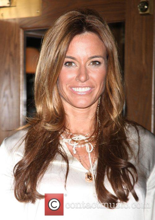 Kelly Bensimon  attends the premiere of the...