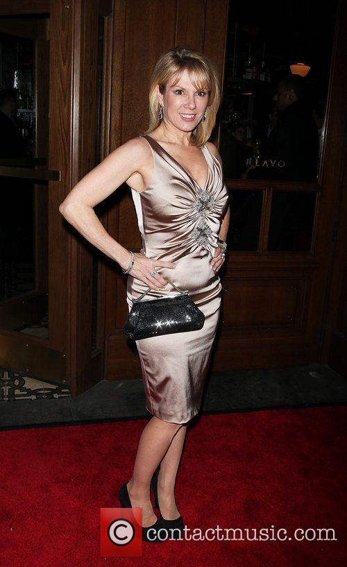 Ramona Singer  attends the premiere of the...