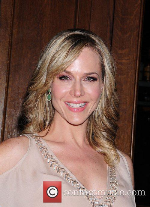 julie benz vagina