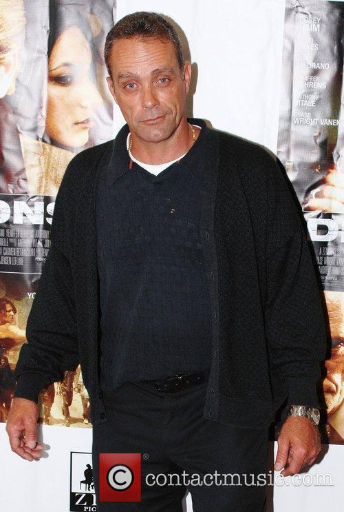 Anthony Vitale Cast of new movie 'Decisions' hold...