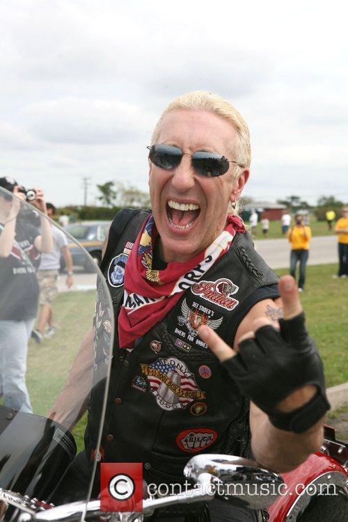 Dee Snider and Twisted Sister 26