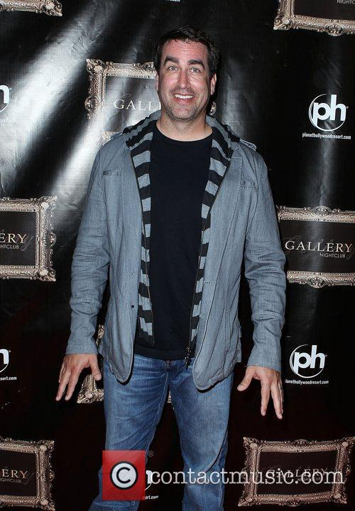 Rob Riggle and Planet Hollywood 3