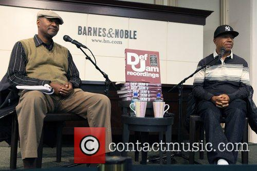 Russell Simmons and Def Jam 7