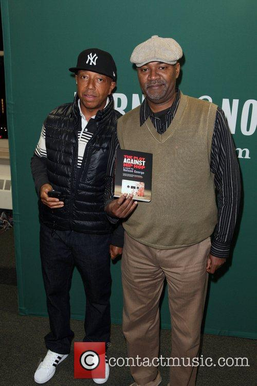 Russell Simmons and Def Jam 1