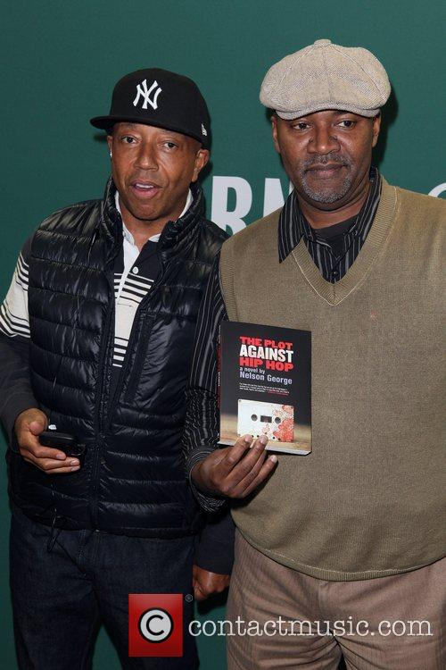 Russell Simmons and Def Jam 3
