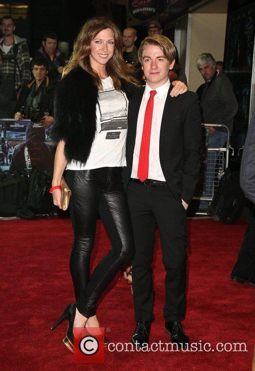 Margo Stilley and guest 'Demons Never Die' UK...