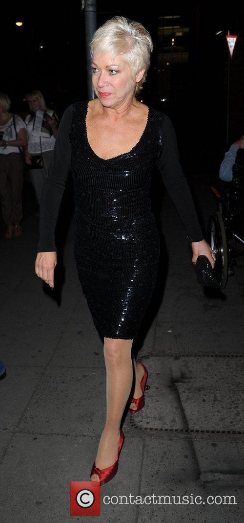 denise welch dancing on ice 3314268
